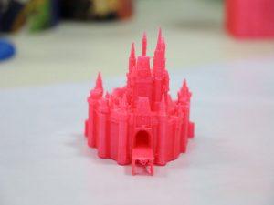 ერთიანი 3D ბეჭდვის გადაწყვეტა
