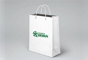 ქაღალდის ჩანთა-ბეჭდვის ნიმუში-ნაბეჭდი A1- ზომის- uv- პრინტერი- WER-EP6090UV