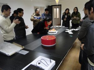 მუშაკის დაბადების დღე, 2015