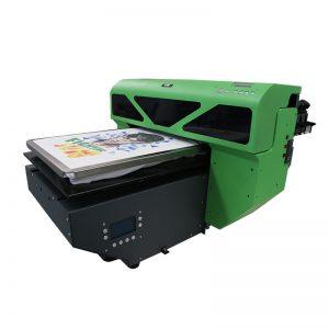 იაფი ციფრული მელნის ეკო გამხსნელი T-Shirt printer for WER-D4880T
